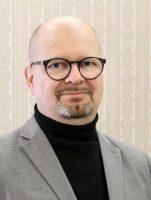 Pasi Nuutinen : Päätoimittaja
