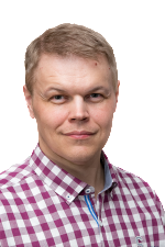 Timo Ilomäki : Palvelupäällikkö
